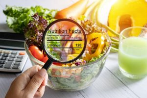 Healthy Options in Southern California, the Central Coast and Bakersfield Area