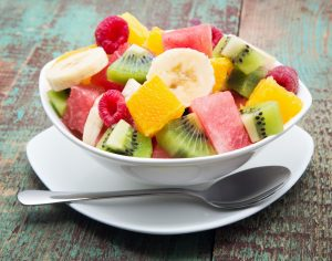 Healthy Options in Southern California, the Central Coast and Bakersfield Area Break Room