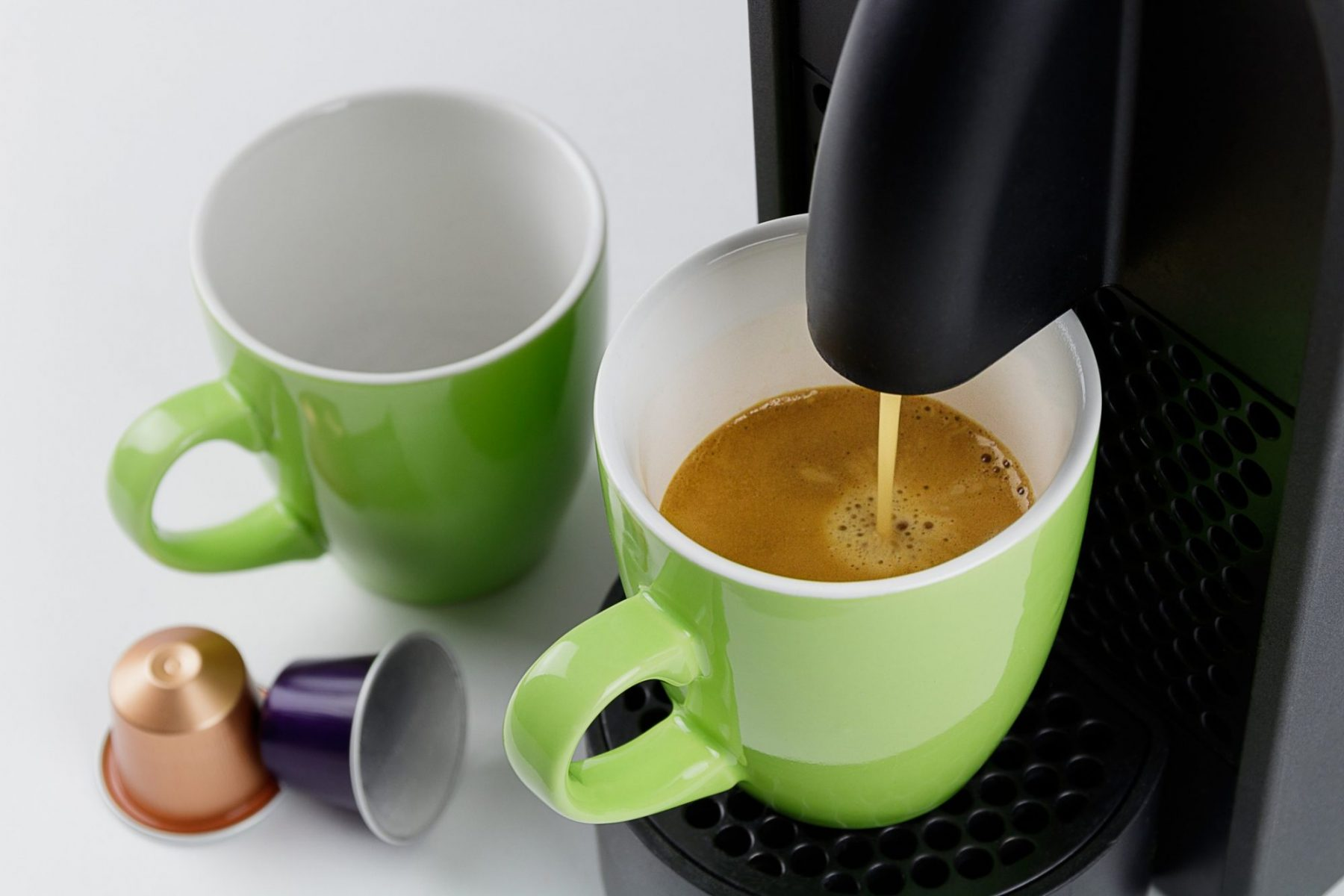 Office Coffee Brewers in Southern California, the Central Coast and Bakersfield Area