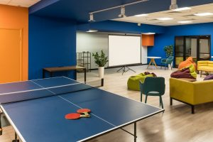Subsidized Break Room Benefits in Southern California, the Central Coast and Bakersfield Area