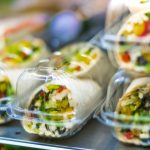 Southern California, the Central Coast and Bakersfield Area Micro-Market | Break Room | Healthy Products | Open Market