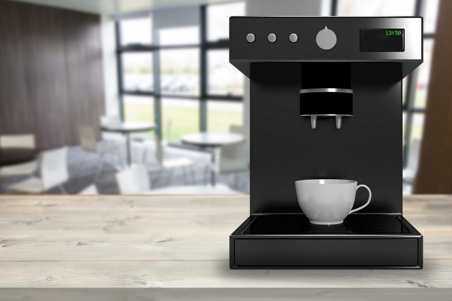 Southern California, the Central Coast and Bakersfield Area Coffee Equipment | Brew Coffee | Single-Cup Coffee Service